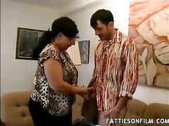 Fat Nuisance Grown-Up BBW