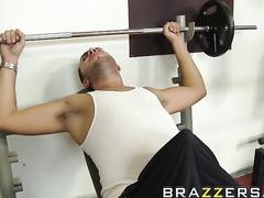 Gym Anal